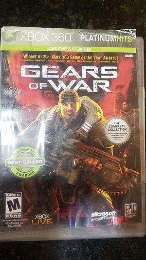 Xbox 360 Gears Of War for Sale in Menifee, CA