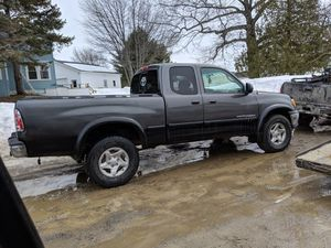 2001 toyota tundra for Sale in Presque Isle, ME