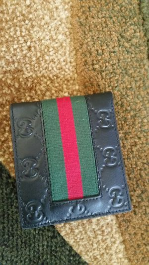 Autentic Gucci.never used, wallet for Sale in Hillsboro, OR