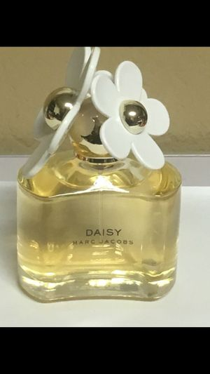 Marc Jacobs Daisy 100ml 3.4 oz women's perfume for Sale in San Bernardino, CA