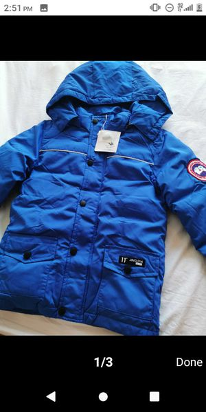Canada goose jacket for Sale in Washington, DC