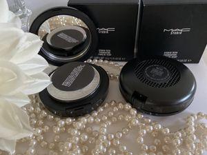 MAC Makeup Studio Tech Foundation Compact NC35 for Sale in Perris, CA