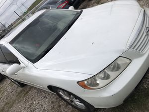 2007 Hyundai Azera limited for Sale in Houston, TX