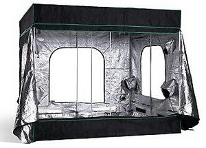 8x8 Grow tent, heavy duty with all metal frames and corners. Easy setup for Sale in Colorado Springs, CO