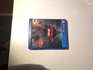 Friday The 13th Ps4 for Sale in San Antonio, TX