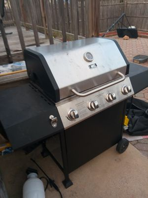 Grill gas for Sale in Jackson, NJ