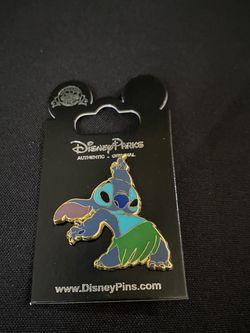 Disney Stitch Hula Dancing Pin for Sale in Baldwin Park,  CA