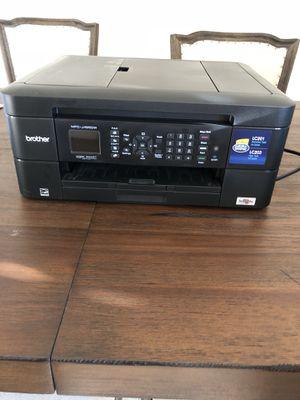Brother MFC J454 DW for Sale in Brambleton, VA