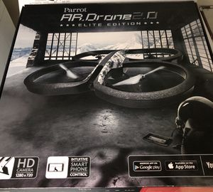 Parrot AR Drone Elite Version for Sale in Nashville, TN
