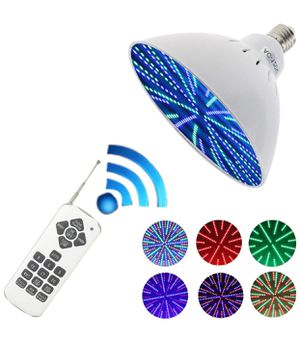 WYZM 120V 35W Color Changing Swimming LED Pool Light for Sale in Pikeville, TN