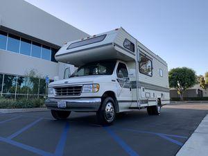 1993 Ford E-350 24ft Ultra Camper 78k Orignal Miles for Sale in Chino, CA