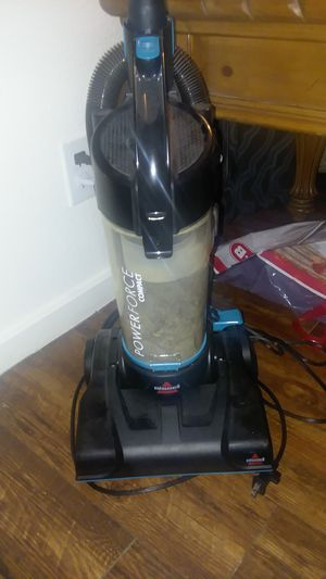 Bissel power force compact for Sale in Austin, TX
