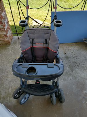 Double stroller for Sale in Clinton, MD