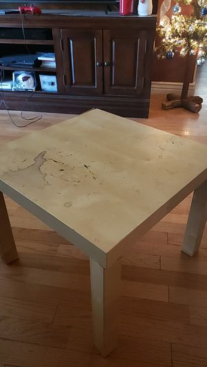 Kid craft table for Sale in Maricopa, AZ