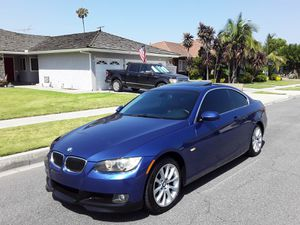 2008 2009 BMW 335i XDRIVE CLEAN TITLE 92K!!! PADDLE SHIFTERS g37 g35 350z 370z parts genesis coupe camaro mustang for Sale in Paramount, CA