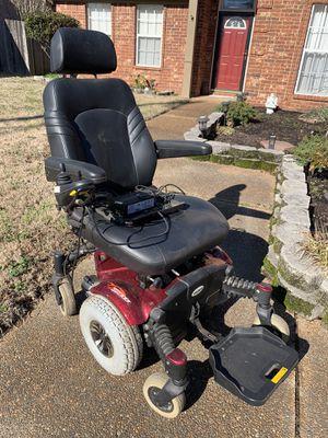 Tacahe Motorized Wheelchair for Sale in Lakeland, TN
