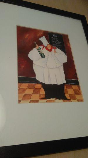 Jennifer Garant paint 12 X 15 for Sale in Las Vegas, NV