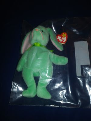 Ty beanie orignal beanie baby for Sale in Banning, CA