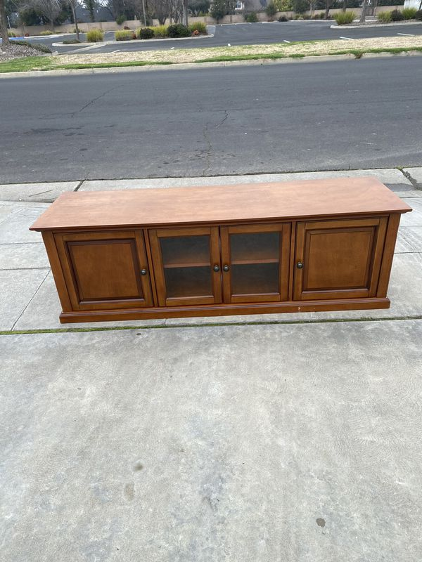 Tv Stand Long Short Entertainment Cabinet For Sale In