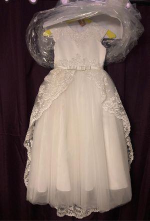 Mini bride flower girl dress for Sale in Lynn, MA
