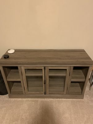 TV stand for Sale in Spanaway, WA