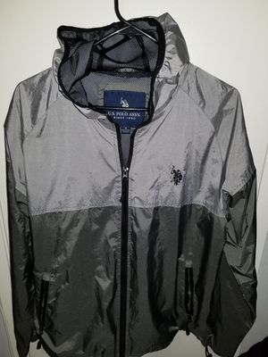US polo windbreaker for Sale in Canyon Country, CA