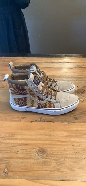 Vans Pendleton for Sale in Portland, OR