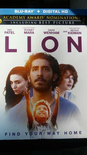 Lion for Sale in Dallas, TX