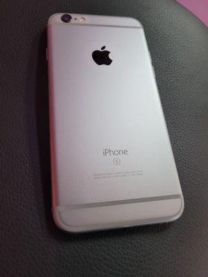 iPhone 6s 64GB, unlocked att, tmobile, metro, cricket, verizon and international, PRICE IS NO NEGOTIABLE, buy IN STORE ONLY for Sale in Atlanta, GA