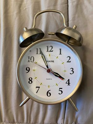 Sharp Clock and Alarm for Sale in Queen Creek, AZ