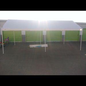 Canopy, Picnic Table for Sale in Santa Maria, CA