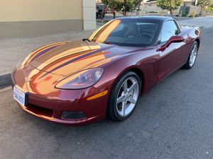 2007 Chevy corvette for Sale in Long Beach, CA