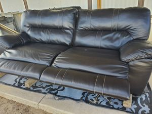 Recliner set, tool boxes, camper shell, lumber rack for Sale in Tucson, AZ