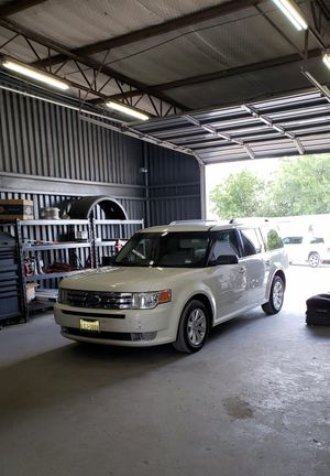 2011 ford flex for Sale in San Antonio, TX