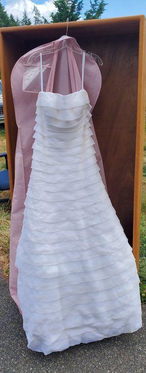 Romantic wedding dress for Sale in Graham, WA