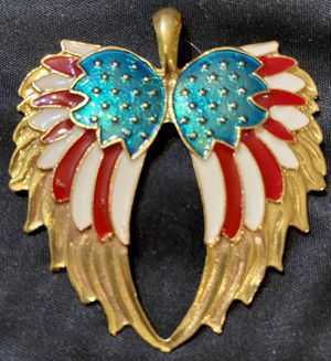 Patriotic Vintage Jewelry for Sale in Columbia, MO