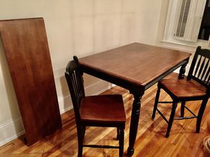 Countertop kitchen dining table. 36 inch high for Sale in Washington, DC