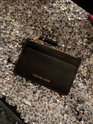 🖤Michael Kors Mini Black Wallet Holder New for Sale in Fresno, CA