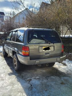 97 Jeep Grand Cherokee for Sale in Scranton,  PA