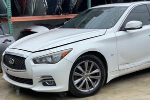 INFINITI Q50 FOR PARTS ONLY for Sale in Fort Lauderdale, FL