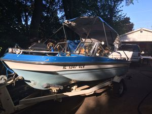 Fishing boat for Sale in Aurora, IL