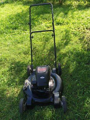 Push mover ,works well for Sale in Nashville, TN