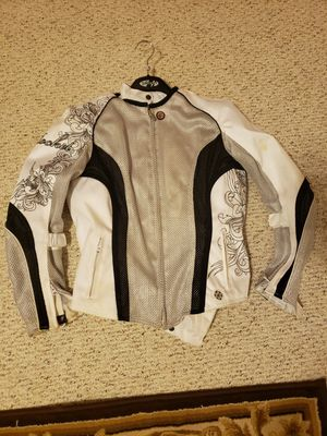 Women's Motorcycle Jacket for Sale in Aurora, CO
