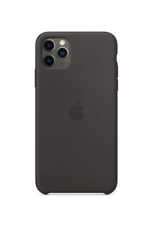 iPhone 11/11 Pro/11 Pro Max/Apple Silicone Case black for Sale in Santa Clarita, CA