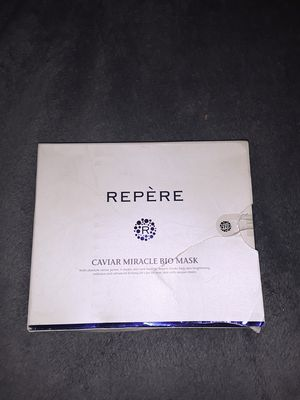 Repere caviar face masks for Sale in Englewood, CO