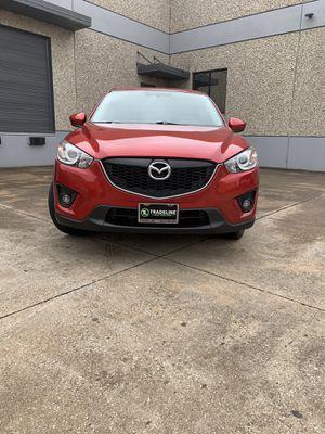 2015 Mazda CX-5 Grand Touring for Sale in Dallas, TX