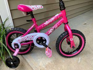 "Huffy Girls Bike 12"", Like New for Sale in Sandy Springs, GA"