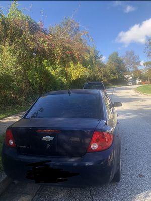 Chevrolet Cobalt 2010 for Sale in White Marsh, MD