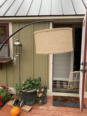 Floor lamp for Sale in Roy, WA