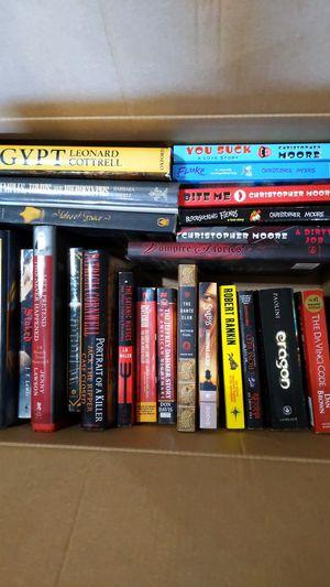 Books for Sale in Riverside, CA
